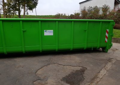 Container-20m³